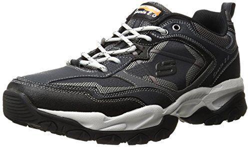 Skechers Deporte Hombre Sparta 2.0 / Entrenamiento Sneaker- Selecciona Talla / 2.0 109445