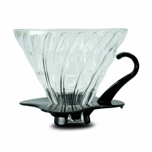 HARIO Caffè Filtro v60 vetro dimensioni 2