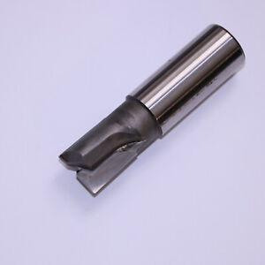 Ø3x3x17mm 1 Z Punte Fresa VHM Tuffo Router Fresa End Mill CNC Fresa