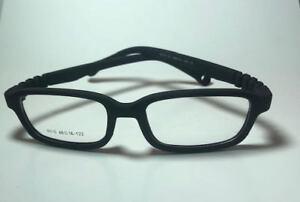 a2b7975a6d No Screw Flexible Kids Eyeglasses Frame Size 44 TR90 Bendable ...