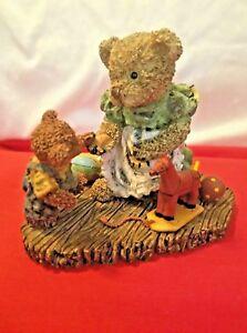 Ganz Cottage Collectibles Annie Rusty First Steps By Lorraine Ebay