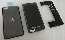 BlackBerry Z10 LCD 4g Black Screen&digitizer Assembly Complete Housing