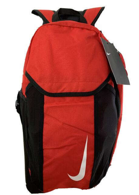 Rucksack Nike Academy Team Ba5501 657 rot