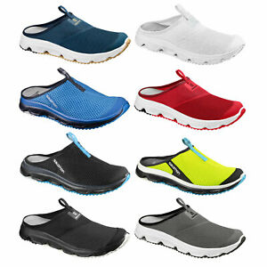 Details about Salomon RX Slide Mens Mules Slippers Slipper Clogs Leisure Shoes New show original title