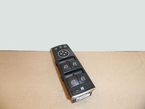 Mercedes-W204-W212-W207-Fensterheberschalter-Spiegelschalter-Schalter-2129056100