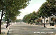 Hornsey. Priory Road # 151 by E. Gordon Smith.