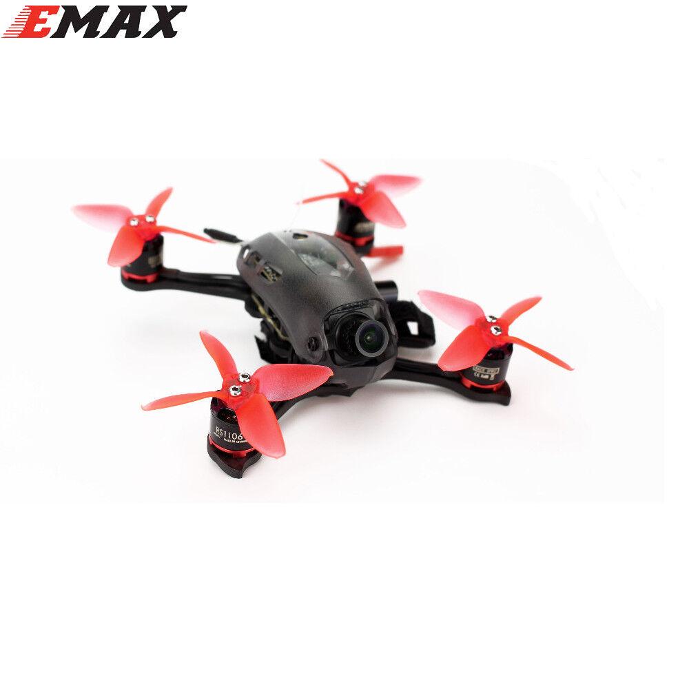 EMAX Babyhawk Race 112mm RS1106 5.8g VTX switchable 25 200mw Micro CCD Sensor