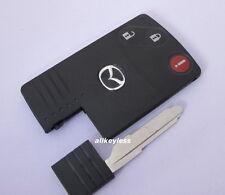 OEM MAZDA CX-7 CX-9 Smart Card keyless entry remote fob transmitter+NEW CHIP KEY