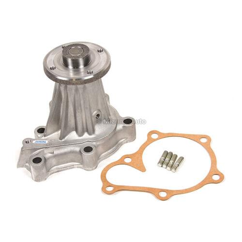 Timing Belt Kit AISIN Water Pump Fit 93-97 Infiniti J30 3.0L DOHC VG30DE