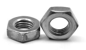 1-2-034-13-Coarse-Thread-A563-Grade-A-Heavy-Hex-Jam-Nut-Plain-Finish