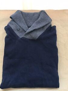 Cremieux-Sweater-Size-M