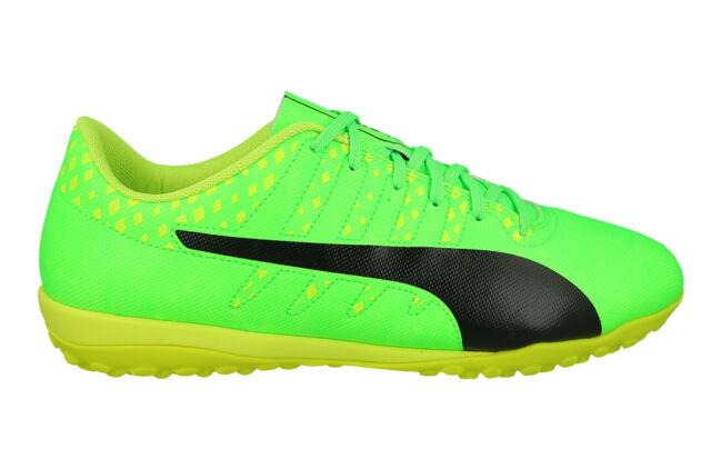 71cc18dab570 PUMA evoPOWER Vigor 4 TT Men's Shoes Multi Studs Football BOOTS ...
