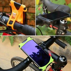 Bicycle-Cycling-MTB-Phone-Holder-Bracket-Bike-Mount-For-Cell-Phon-M9G7
