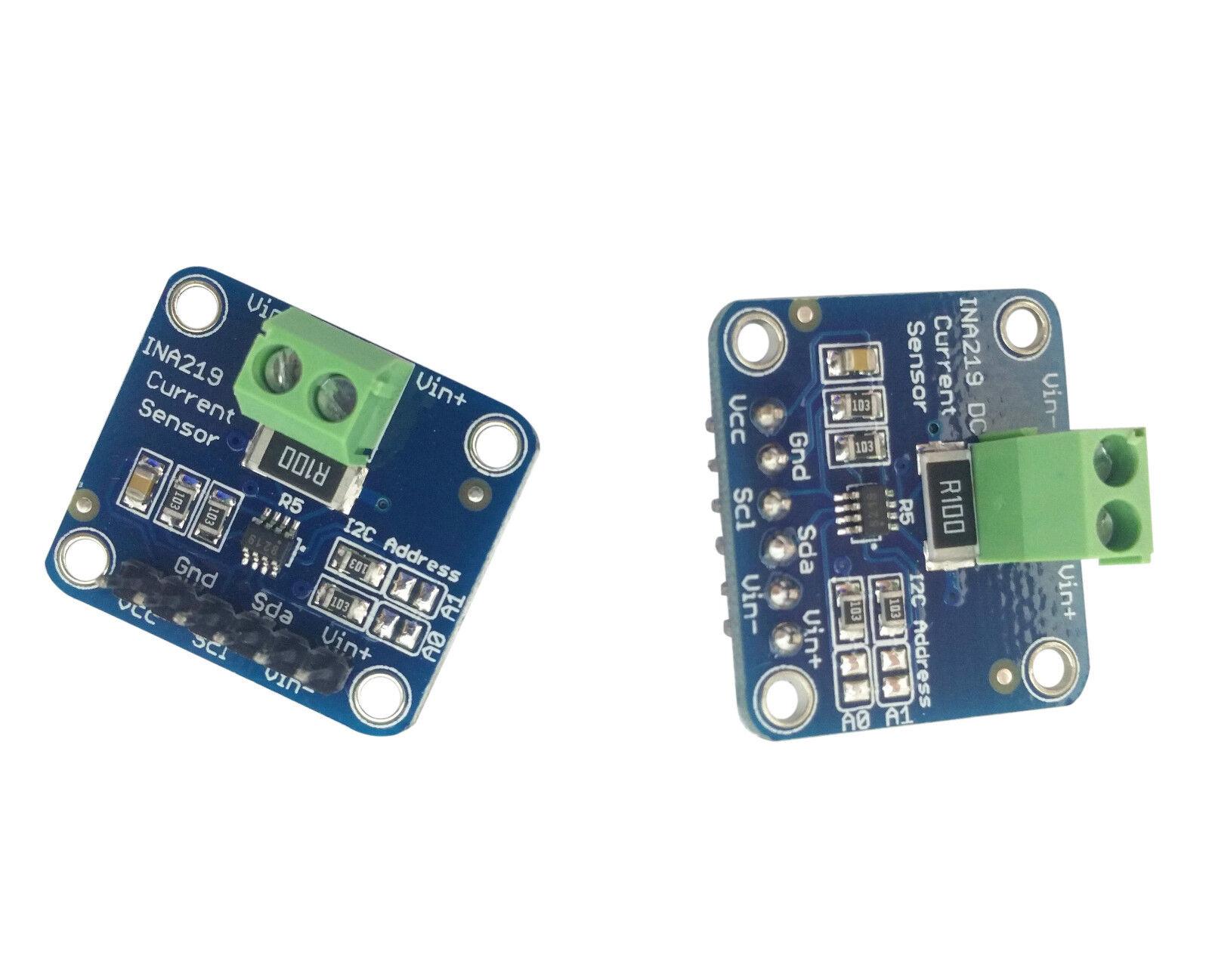Pcs ina dc current sensor voltage test module breakout