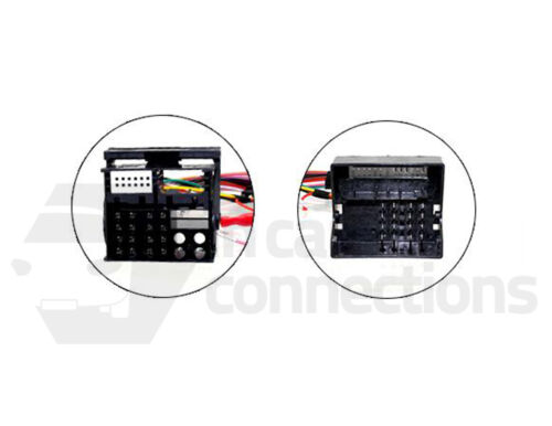 Range Rover Mk transmisión de llamadas de manos libres Bluetooth III L322 aux MP3 iPhone Sony
