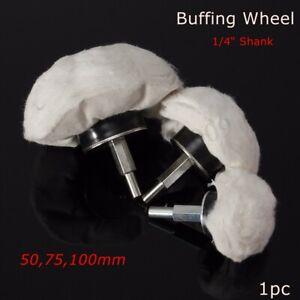1-PCS-Buffing-Pad-Polishing-Mop-Car-Wheel-Buffer-Polisher-Kit-Drill
