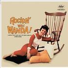 Rockin With Wanda von Wanda Jackson (2013)