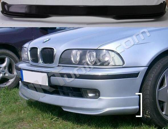BMW E39 Front bumper spoiler till 2000 (1058)