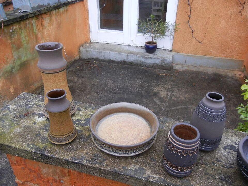 Retro keramik