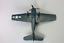 Deagostini-WW2-Avion-Coleccion-Volumen-13-Luchador-1-72-Grumman-F6F-Hellcat-F miniatura 5