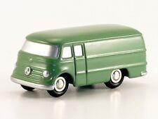 Schuco Piccolo Mercedes L 319 Kasten grün # 50541100