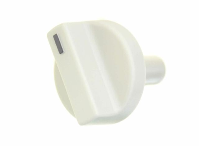 Weber 2371411 Control Knob With Long Shaft Replacement Part