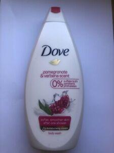 Dove-Pomegranate-amp-Lemon-Body-Wash-500ml-Ladies-Care-Moisturising-Shower-Cream