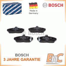 Bremsbelagsatz Scheibenbremse HERTH+BUSS JAKOPARTS J3604031 für HONDA MG ROVER