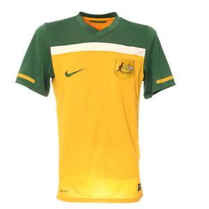 Australia-futbol-camiseta-s-nike-Jersey-futbol-Australia-National-senores-Shirt