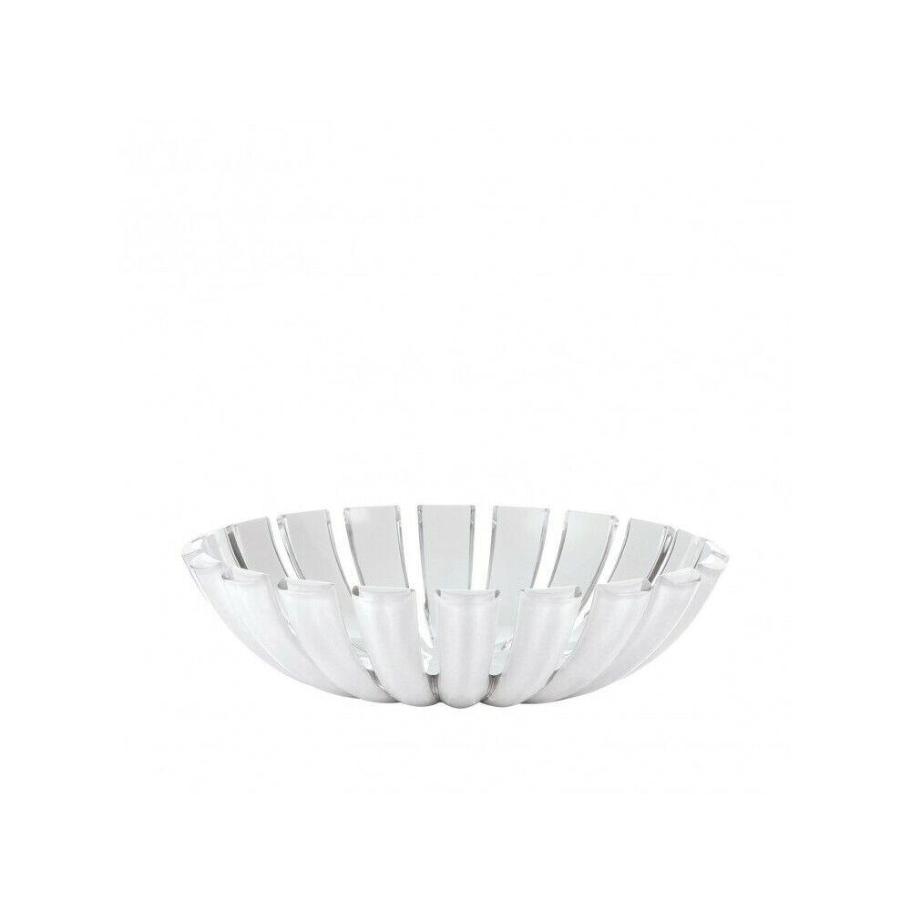 Basket Guzzini White Color Collection Grace White 29740000