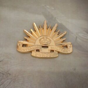 Rising-Sun-Cap-Badge-4th-Version-1949