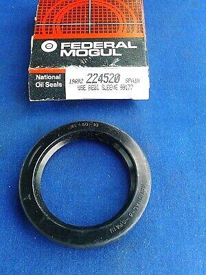 "Output Shaft Seal # 2400301 1 3//16/"" 5 Lip 1965-68 Torque Flite /""8/"" Single Seal"