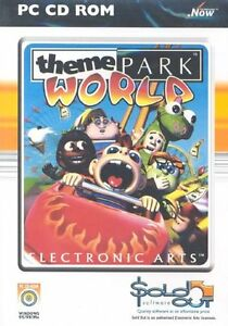 Theme-Park-World-PC-CD-5037999006008