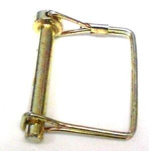 Rohrklappstecker-eckig-10-80-mm