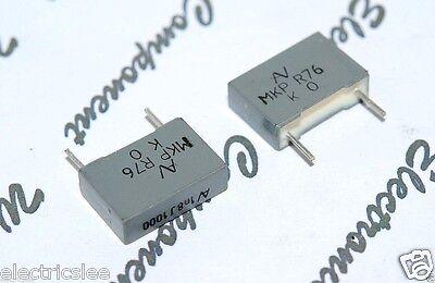 10pcs-ARCOTRONICS 1800P 1000V 5/% pitch:10mm MKP R76 Capacitor 1.8nF