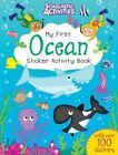 My First Ocean Sticker Activity Book by Scholastic (Paperback, 2015)