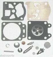 K20-wta Walbro Auger Carb Kit Compatible With Tecumseh 632377a