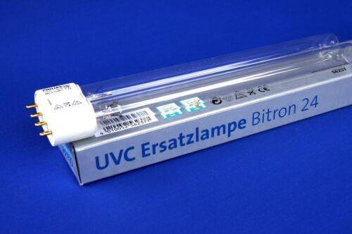 Oase UVC Ersatzlampe 24 Watt für Oase Bitron und Vitronic 24 Ersatzleuchtmittel