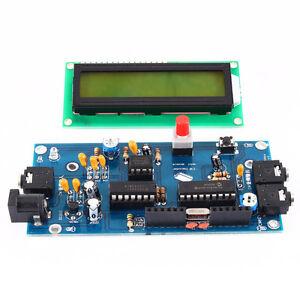 CW-Reader-amp-Decoder-Morse-Code-Training-Translator-Ham-Radio-LCD-DC-7-12V-ES