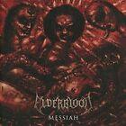 Messiah by Elderblood (CD, Jun-2016, Osmose)