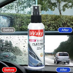 Automotive-Glass-Coating-Agent-Rainproof-Agent-Glass-Rain-Mark-Oil-Film-Remover