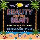 Various Artists - Beauty and the Beat (Favorite Disney Tunes in Steelband Style, 1996)