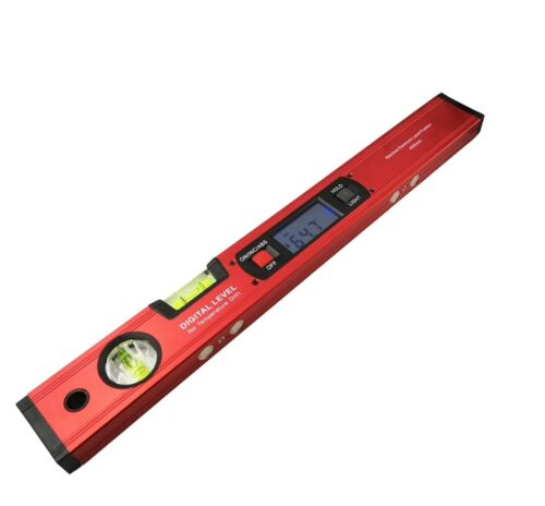 Digital Protractor Angle Finder Inclinometer electronic Level 360 degree with//wi