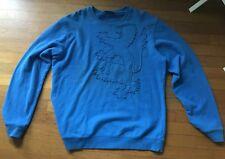 Felpa PRINGLE OF SCOTLAND Tg.L -NEW- maglia hoddie sweater 100% ORIGINALE