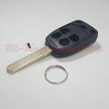 New 5 Buttons Remote Key Shell Keyless Case FOB For Honda Odyssey EX 2011-2013