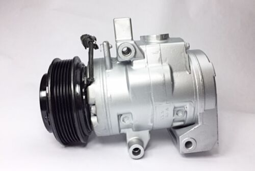 Reman A//C Compressor for 2011-2013 Ford F150  5.0L  W// 1 year Warranty