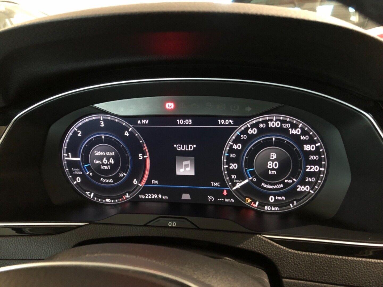VW Passat 2,0 TDi 150 Highline Variant - billede 13