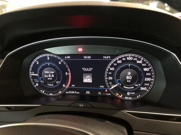 VW Passat 2,0 TDi 150 Highline Variant billede 13