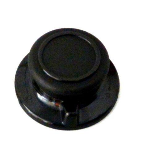 Glasdeckel Universal Deckelknopf mit Entlüftung für alle gängigen Pfannen Topf