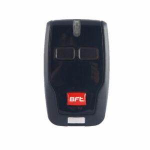Fast UK Stock 1X BFT MITTO 2 B2 Remote Control BFT MITTO 433MHz 2 button Remote